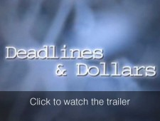 Deadlines and Dollars  (2007)